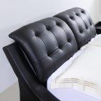 מיטה דגם לאס-וגאס שחור