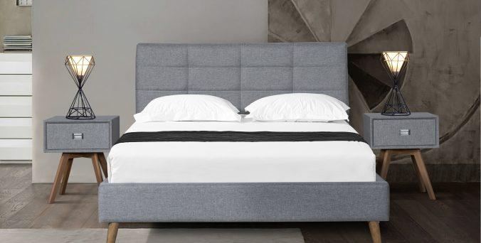 מיטה דגם ניו-יורק