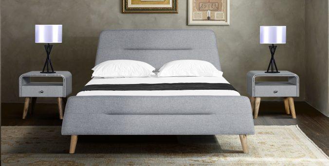 מיטה דגם ברקת