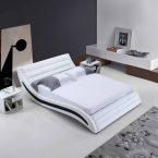 מיטה דגם שאנל